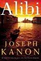 Go to record Alibi : a novel