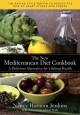 Go to record The new Mediterranean diet cookbook : a delicious alternat...